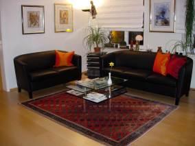 das deutsche haus - Deutsches Wohnzimmer