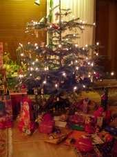 deutsche feiertage feste und traditionen weihnachten in. Black Bedroom Furniture Sets. Home Design Ideas